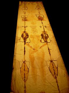 shroud of turin carbon dating results www