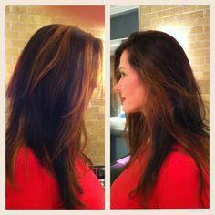 Balayage Hairstyles, Long Hair Styles, Beauty, Haircuts, Beleza, Hairdos, Hair Styles, Long Hair Hairdos, Hair Looks