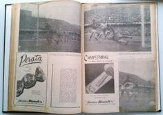 FIFA WORLD CUP 1958 - GAZETA ESPORTIVA