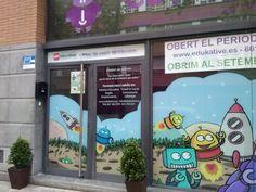 Barcelona en Barcelona, Cataluña EDUKATIVE (Robótica, inglés y habilidades personales). C/. Bilbao, 182