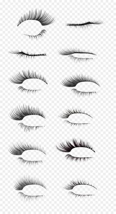 Eyelash Clip art - lashes png is about is about Eyelash Extensions, Eye, Organ, Beauty, Eyelash. Pencil Art Drawings, Cool Art Drawings, Realistic Drawings, Art Drawings Sketches, Easy Drawings, Eye Drawing Tutorials, Drawing Techniques, Art Tutorials, Drawing Tips