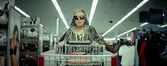 Kmart's 'Pay in Store' Commercial Shows How to Shop Like a Boss #business trendhunter.com