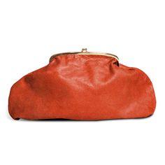 ...orange bag coquille  www.etbang.com