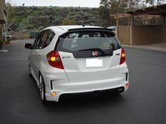 What did you do to your GE fit today? - Page 631 - Unofficial Honda FIT Forums