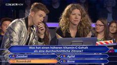 Wer wird Millionär?: Pöbelnde Lehrer, oberschlaue Schüler - Jauch musste leiden!