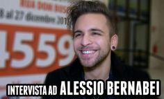 ★ Videointervista ad #AlessioBernabei sul suo futuro da solista dopo i #DearJack ★ http://www.spettacolochespettacolo.com/musica/1248-alessio-bernabei