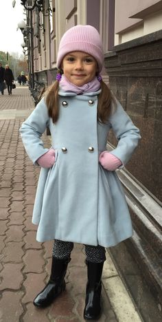 Summer coats for toddlers