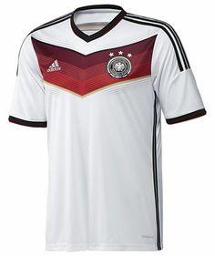 adidas Performance - Herren DFB Heimtrikot WM 2014 #worldcup #brazil2014 #jersey