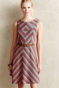 1e42e8dc890 Marion Fit-and-Flare Dress  anthropologie  anthrofave Anthropologie Clothing