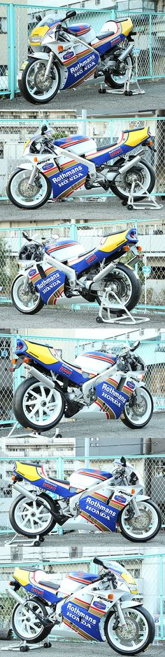 Honda NSR 250R-SP