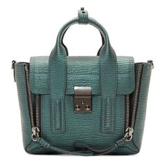 ISO Philip Lim satchel (Trade/partial Trade) Would love to trade anything and everything for a philip lim satchel! Tag anyone who might be interested in Celin, Margiela, DVF clothing and help me make this trade! Any color would make me happy ☺️ 3.1 Phillip Lim Bags