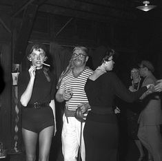Beatnik Vintage | ... are some fashion icons that rocked the beatnik look and/or lifestyle