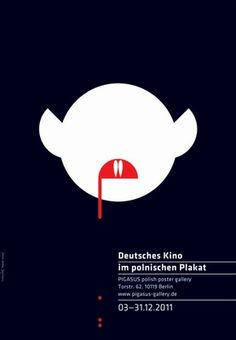 Deutsches Kino im polnischen Plakat, German Cinema in Polish Posters, Homework Joanna Gorska Jerzy Skakun