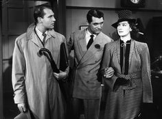 """His Girl Friday"" (1940)"