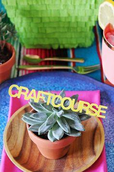 Craftcourse Nashville   Cinco de Mayo / Piñata Inspiration