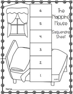 Easy Shapes Coloring pages Big Bed There 39 s 10 in the