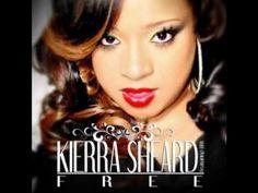 Kierra Sheard- War