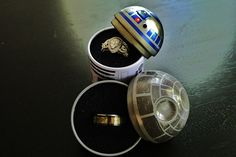 20 Wedding Ideas For Star Wars Super Fans
