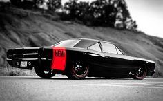 """'69 Plymouth Road Runner """"Roadkill"""""""