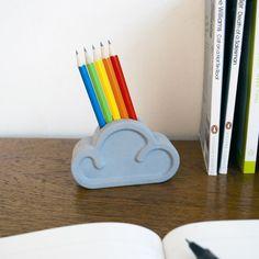 so cute!  Cloudpencil