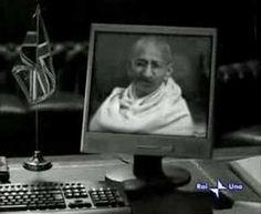 Spot Telecom 2004 - Gandhi