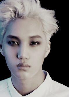 Comeback teaser | KAI