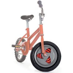 Eliminate Training Wheels with Help from a Gyroscope.