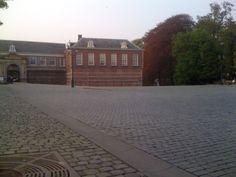 De KMA in Breda