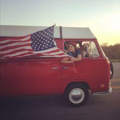 Austin, TX #VW @lexiemondragon