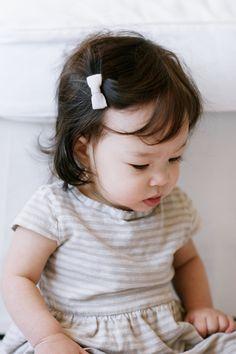 Little Crane Headbands - Beautiful, Handmade Bows & Headbands