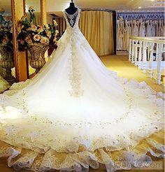 8-Dress #8-Full view of back