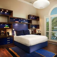 Lovely teenage room ideas small rooms only in home design site Teen Boy Rooms, Teenage Room, Teenage Bedrooms, Teenage Guys, Boy Bedrooms, Rooms For Boys, Childrens Bedrooms Boys, Baby Rooms, Boys Bedroom Decor