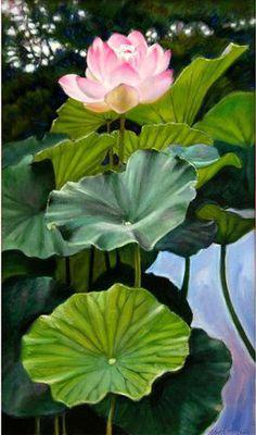 Lotus Rising: John Lautermilch.