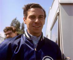 On This Day: Formula One champion Jim Clark killed in car crash