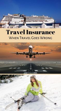 Travel Insurance - Compare and Buy Trip Insurance Online Best Cruise, Cruise Port, Cruise Tips, Us Travel, Family Travel, Travel Europe, Cruise Travel, Africa Travel, Solo Travel