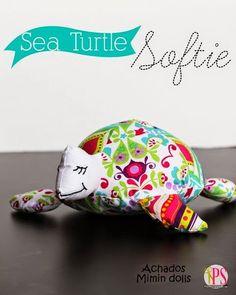 Mimin toys: tartaruga
