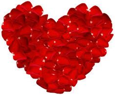 valentine s day hearts decoration transparent png clip art image rh pinterest com beating heart clipart for powerpoint free animated beating heart clipart