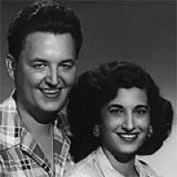 Felice and Boudleaux Bryant gatlinburg TN - Google Search