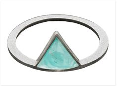 Kinsfolk - 'Kandy' Ring