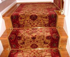 36 Best Stair Runners Images In 2019 Carpet Stairs