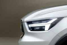 autothrill: Teaser Volvo per la serie 40