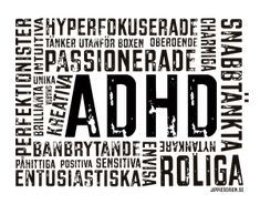 Adhd And Autism, Add Adhd, Adhd Facts, Adhd Quotes, Quotations, Qoutes, Best Quotes Ever, Mental Health Matters, Posca