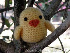 #Crochet Chick