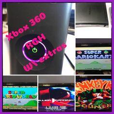 42 Best Xbox 360 RGH images in 2019   Hdd, Jasper, Desktop