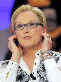 She reminds me of @Brenda Franklin Stewart
