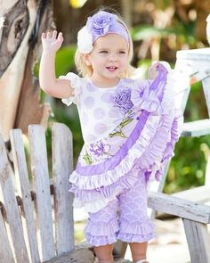 Markdown.....Giggle Moon True Vine Tutu Dress with Shorties for your baby girl!