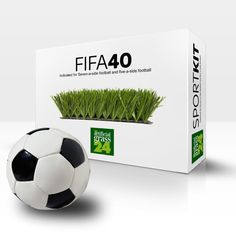 FIFA 40 Check it out on http://www.artificialgrass24.co.uk/football/artificial-grass-fifa-40-18.html
