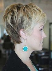 25 Cute Hairstyles for Girls with Short Hair