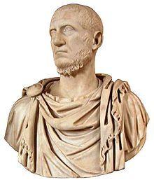 Marcus Claudius Tacitus -45th emperor