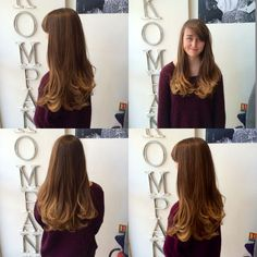#Blonde #hair #dipdye #balayage #ombre #haircolours  @ #kayandkompany #hair #beauty #hairdressers #london #muswellhill #n10 #n8 #22 #hairstyles #hairbyme